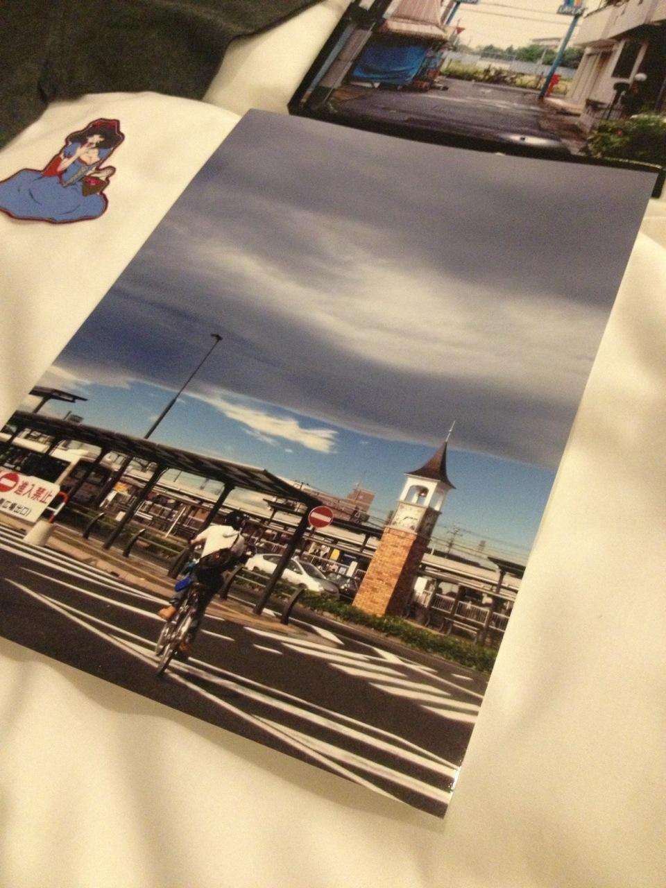 [Tokyo] 跨海參加 Tokyo Design Festa Vol. 36 的收穫。