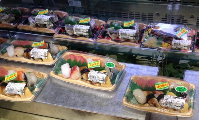 > 逛到這裡覺得壽司好便宜我幹嘛煮義大利麵