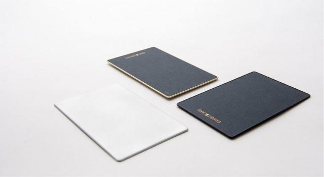 SBACE-iBeacon-Card-sample