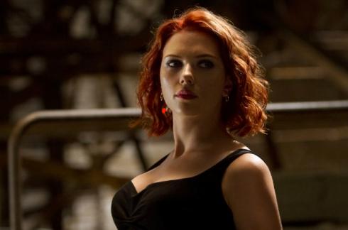 [影電] 為了黑寡婦,我可以再看十遍– 復仇者聯盟 The Avengers