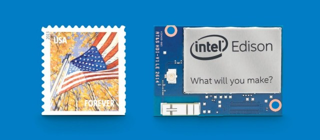 就讓我們持續宅下去!Intel Edison 克難連網大全!